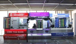 Bank fees adjustment in progress